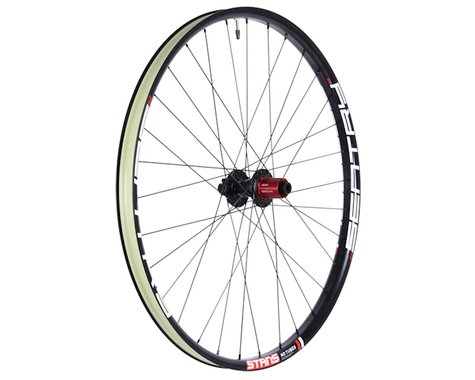"Stans Sentry MK3 Disc Rear Wheel (Black) (Shimano/SRAM) (12 x 142mm) (29"" / 622 ISO)"