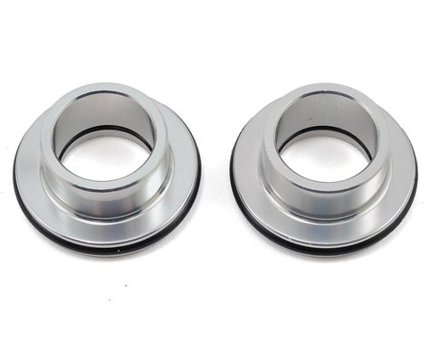 Stans Front Disc Hub Conversion Kit (Quick Release) (15mm) (3.30/3.30 Ti)
