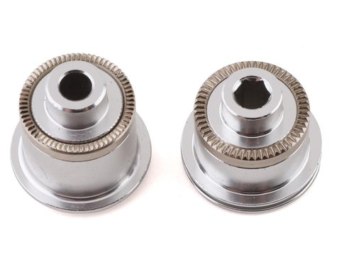 Stans Rear XD Quick Release Axle Caps (For Type II 3.30 Hub)