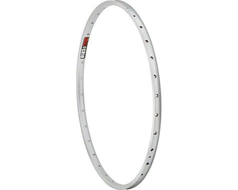 """Sun Ringle CR-18 Disc Rim (Silver) (32H) (Presta) (26"""" / 559 ISO)"""