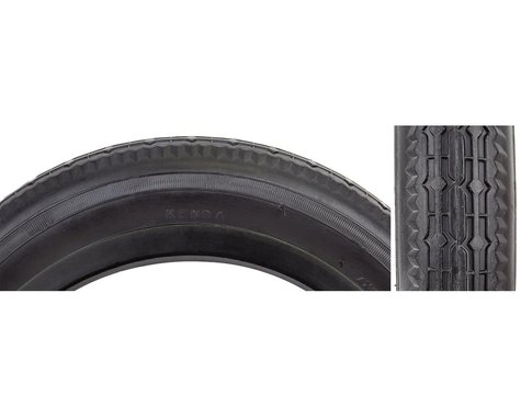 "Sunlite Kids Street Tire (Black) (2.25"") (12/12.5"")"