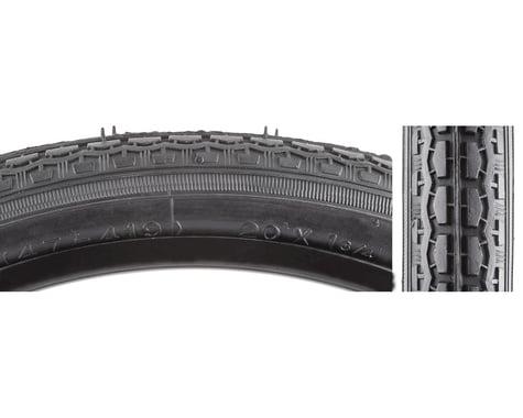 """Sunlite Street S7 Road Tire (Black) (1-3/4"""") (20"""" / 419 ISO)"""