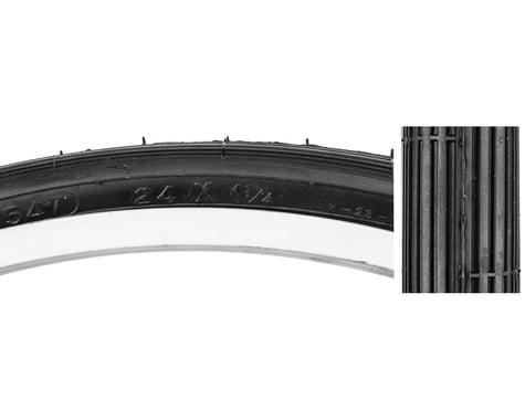 """Sunlite Recreational Tire (Black) (1-1/4"""") (24"""" / 547 ISO)"""