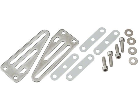Surly Front Rack Plate Kit #3 Additional Front Unicrown Hardware