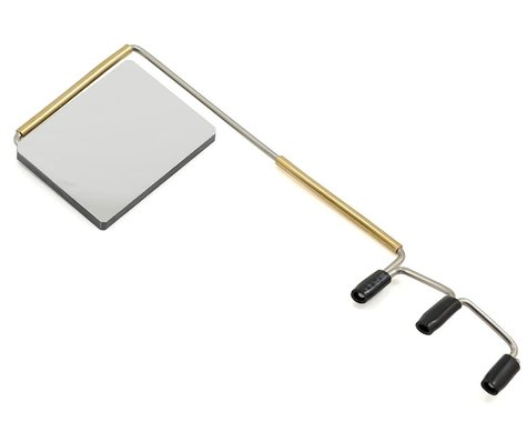 Take A Look Original Mirror for Glasses/Visors/Helmets (Gold)