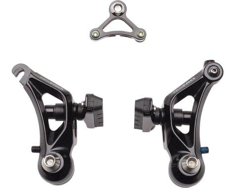 Tektro CR710 Cantilever Brake (Black) (Front or Rear)