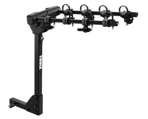 "Thule Range RV/Travel Trailer Hitch Rack (Black) (4 Bikes) (2"" Receiver)"