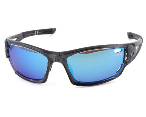 Tifosi Dolomite 2.0 Sunglasses (Crystal Smoke)