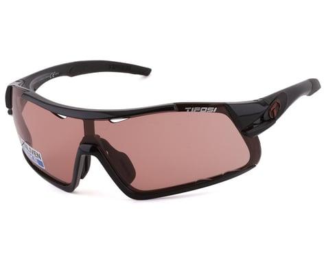 Tifosi Davos Sunglasses (Crystal Black)