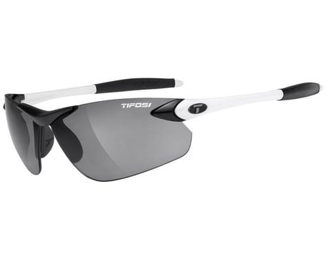 Tifosi Seek FC Sunglasses (White/Black) (Fototec)
