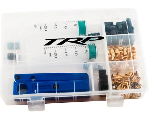 TRP Hydraulic Bleed Kit