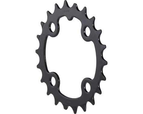 Truvativ Trushift Steel 3x Chainring (Inner-Ring) (64mm BCD) (Offset N/A) (22T)