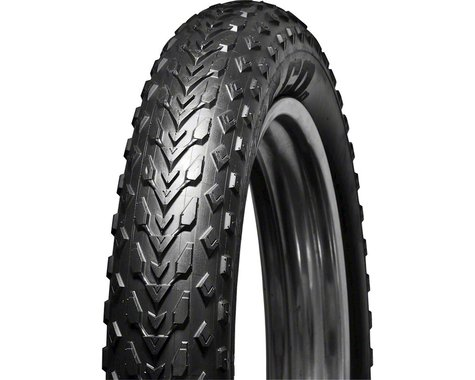 """Vee Tire Co. Mission Command Tubeless Ready Fat Bike Tire (Black) (4.0"""") (24"""" / 507 ISO)"""