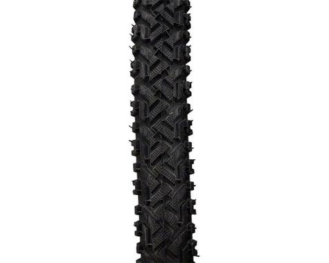 "Vee Tire Co. Semi Knobby Urban Mountain Tire (Black) (1.9"") (26"" / 559 ISO)"