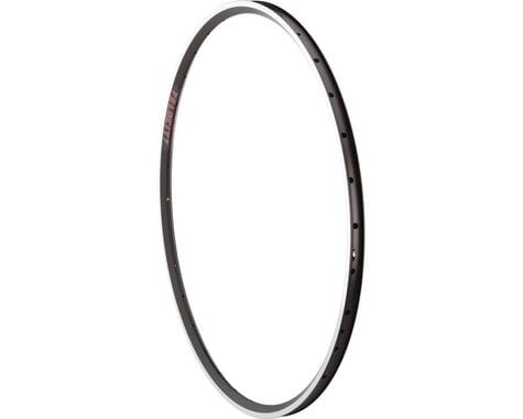 Velocity A23 Rim (Black) (32H) (Presta) (700c / 622 ISO)