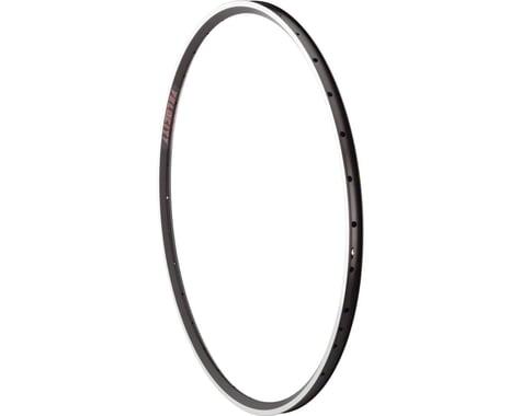 Velocity A23 Rim (Black) (36H) (Presta) (700c / 622 ISO)