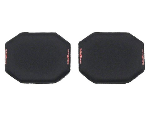 Vision Deluxe Molded Pads (Includes Hook & Loop)