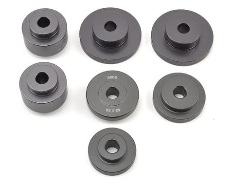 Wheels Manufacturing Bearing Drift Pack For Bottom Brackets