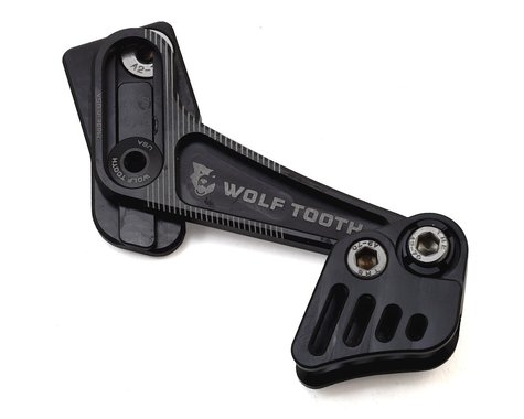Wolf Tooth Components Gnarwolf Chain Guide (Black) (High Direct Mount)