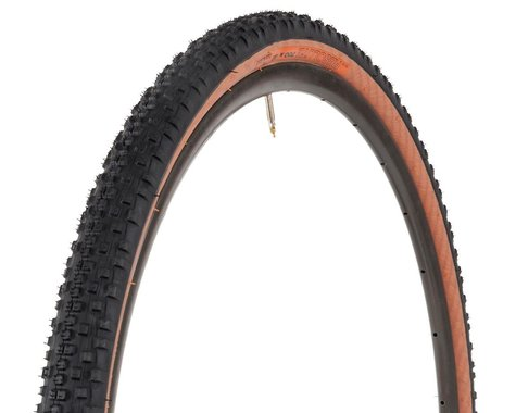 WTB Resolute TCS Tubeless Gravel Tire (Tan Wall) (42mm) (700c / 622 ISO)