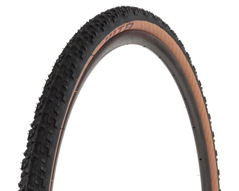 WTB Nano 40 TCS Tubeless Gravel Tire (Tan Wall) (40mm) (700c / 622 ISO)