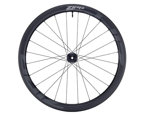 Zipp 303 S Carbon Disc Brake Rear Wheel (Black) (Shimano/SRAM 11spd Road) (12 x 142mm) (700c / 622 ISO)