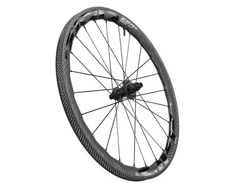 Zipp 353 NSW Disc Brake Rear Wheel (Black) (Centerlock) (Tubeless) (Shimano/SRAM 11spd Road) (12 x 142mm) (700c / 622 ISO)