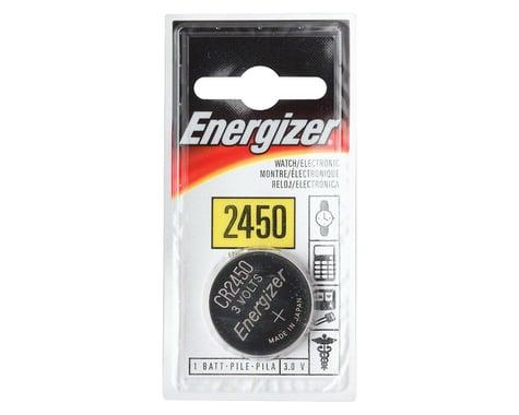 Energizer CR2450 Lithium Battery